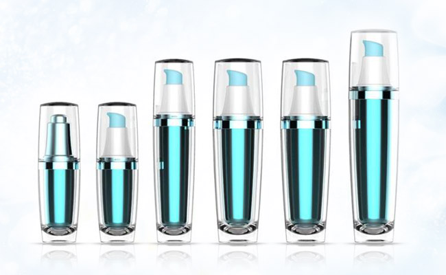 COSJAR's 2015 outlook of cosmetic bottles